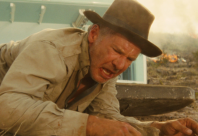 Indiana Jones 5 Will Not be the Last, Says Disney's Bob Iger