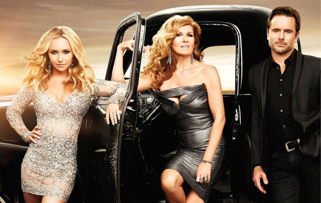 Nashville Season 5 Moves from ABC to CMT