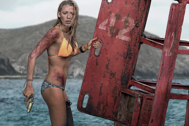 Jaume Collet-Serra on The Shallows, Sharks and a Scene-Stealing Seagull