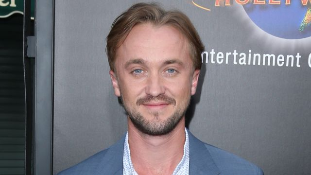 The Flash Adds Harry Potter Star Tom Felton as Series Regular