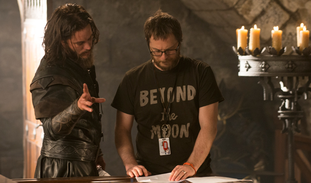 Director Duncan Jones on How Warcraft Changes the Fantasy Film and Game Genre