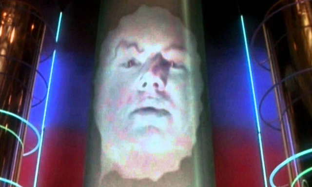 Bryan Cranston to Play Zordon in Power Rangers Movie