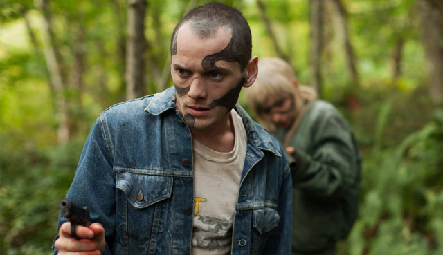 Anton Yelchin Movies: Green Room (2015)