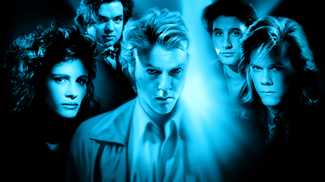 Sony Pictures has set their upcoming Flatliners reboot to hit theaters August 18, 2017. The new take on the 1990 original is currently in production.