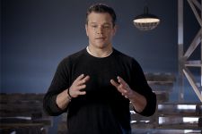Matt Damon Recaps the Bourne Trilogy in 90 Seconds