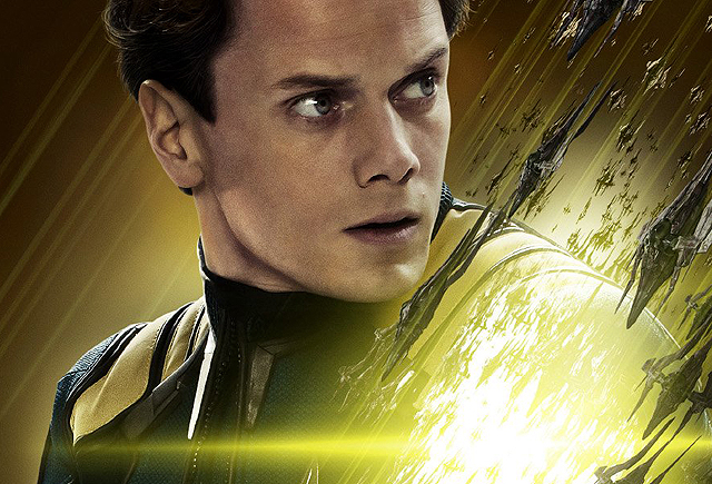 Anton Yelchin Movies Spotlight