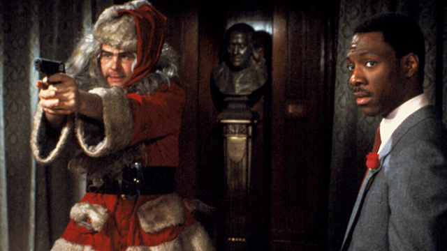 The Dan Aykroyd movies list continues with Trading Places.