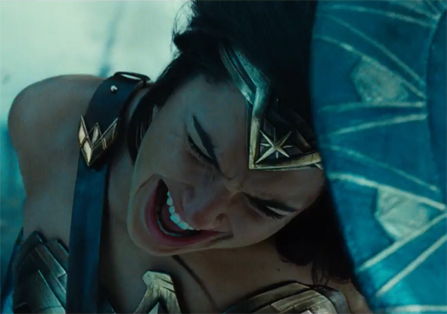 Check Out Over 100 Wonder Woman Trailer Screenshots!