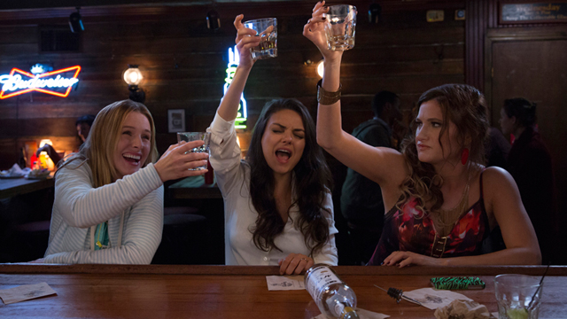 Be sure to watch ComingSoon.net's exclusive interviews with the Bad Moms cast for a look at the R-rated comedy set to hit the big screen this weekend.