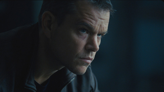 Jason Bourne Hits $110 Million Globally, Bad Moms Opens Strong
