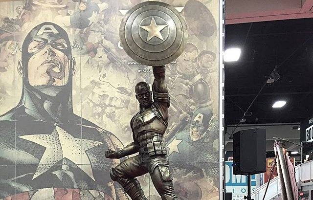 Comic-Con 2016 Photos: First Look at the San Diego Convention