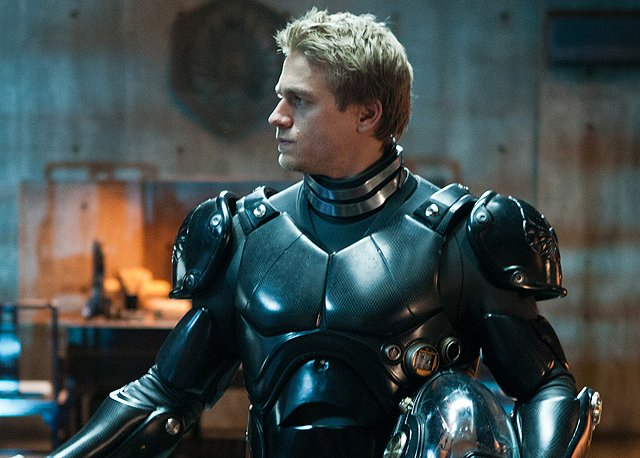 Pacific Rim 2: Charlie Hunnam Not Coming Back for the Sequel