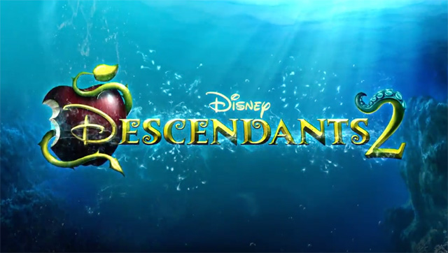 First Descendants 2 Promo Teases the Daughter of Ursula