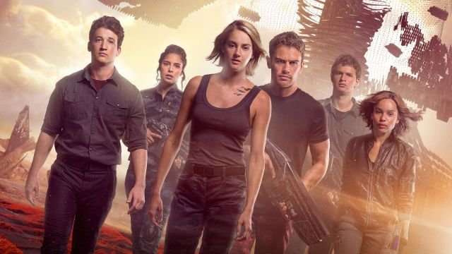 The Divergent Series: Ascendant Will Forgo Theatrical Release, Debut on TV