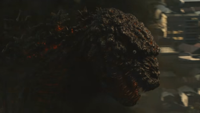 New Godzilla Resurgence Trailer Welcomes Back the King of the Monsters
