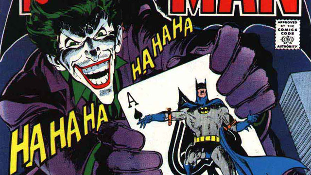 Joker Comics: 10 of the Clown Prince of Crime's Best Stories