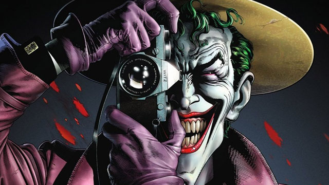 The Killing Joke is often considered to be among the very best Joker comics.
