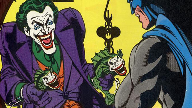 Joker Comics 10 Of The Clown Prince Of Crime S Best Stories