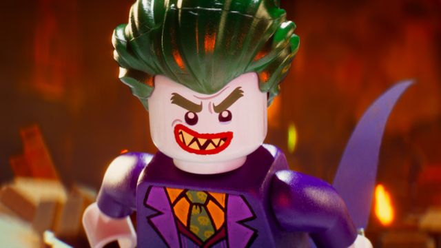 First Look at Robin and The Joker from The LEGO Batman Movie