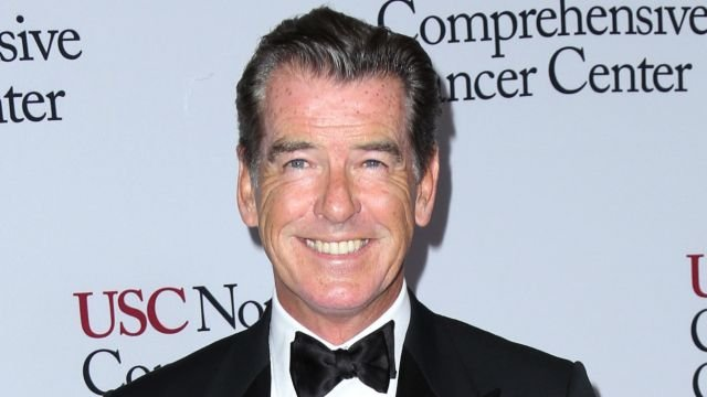 Pierce Brosnan Joins Dave Bautista in Final Score