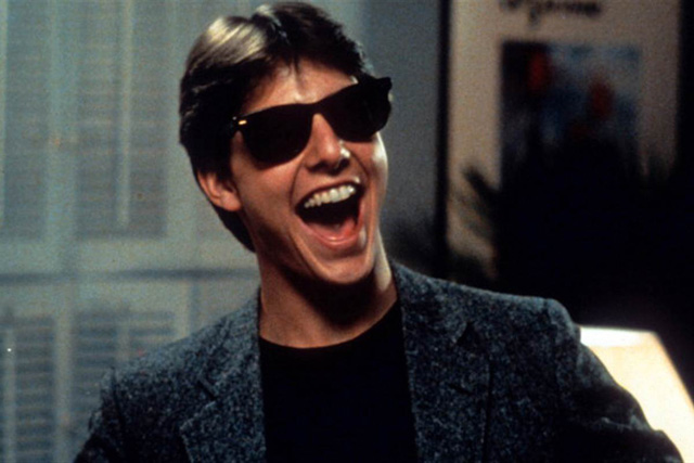 Tom Cruise Movies: Risky Business (1983)