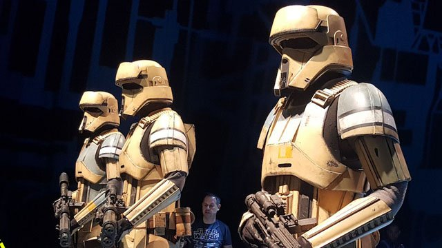 Check out our Rogue One costumes gallery.