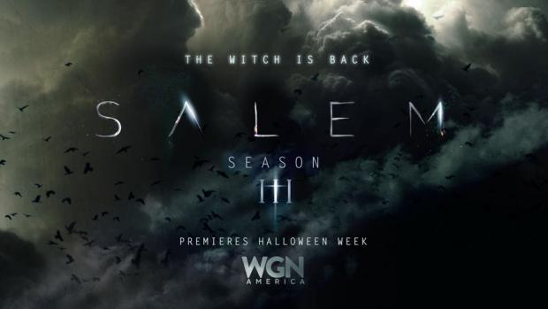 Salem Season Three Trailer Raises the Dead