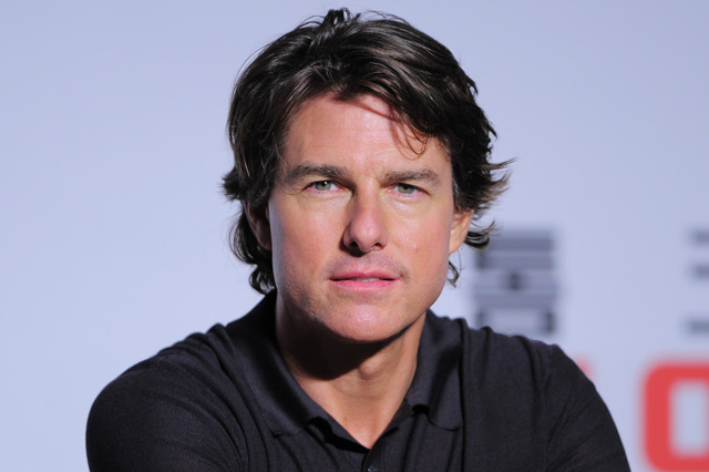 Tom Cruise Movies Spotlight