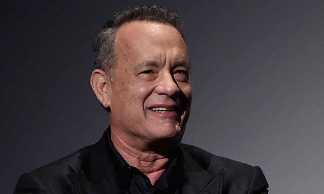 Tom Hanks Movies Spotlight