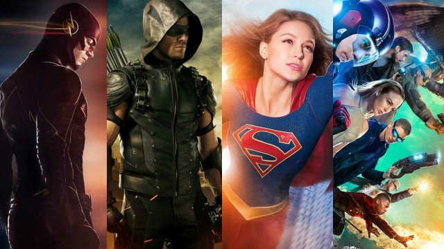The Flash and Supergirl Get a Musical Crossover, Dolph Lundgren Coming to Arrow