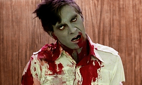 a comparison of day of the dead and night of the living dead two films by george romero George romero, who created the night of the living dead franchise and inspired generations of filmmakers, has died at age 77.