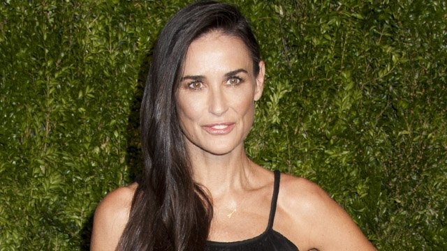 Demi Moore joins cast of 'Rock That Body'