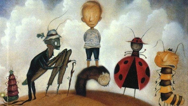 Sam Mendes may helm Disney's live action James and the Giant Peach movie!