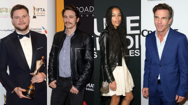 Jack Reynor, James Franco, Zoe Kravitz, and Dennis Quaid to Star in Sci-Fi Thriller Kin