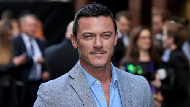 Luke Evans is set to join the State Like Sleep cast.