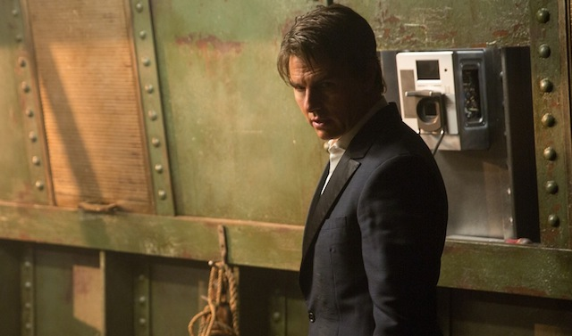 Mission: Impossible 6 Pre-Production Halted Due to Tom Cruise Salary