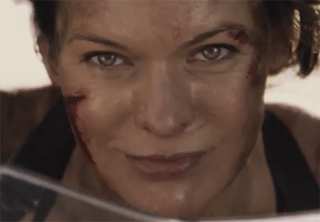 Resident Evil The Final Chapter Cast Adds Ruby Rose And 5: Resident Evil: The Final Chapter Trailer Tease