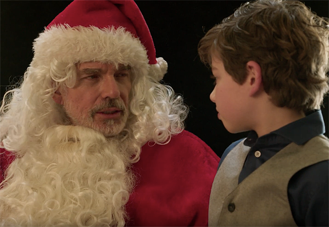 Bad Santa 2 Green Band Trailer Still Brings the Dirty