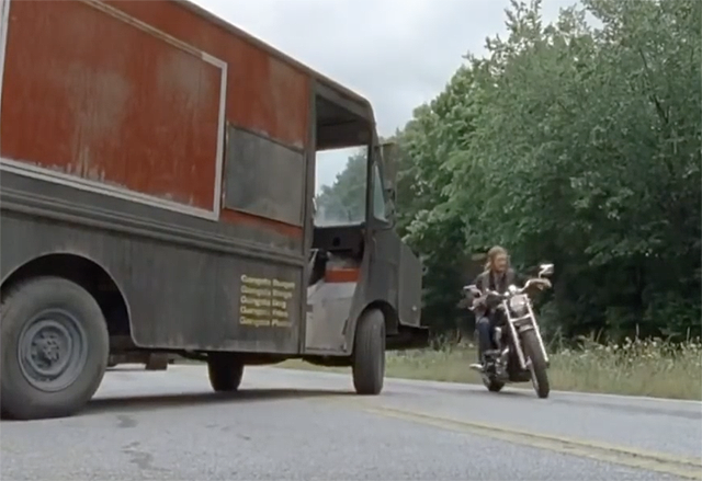 Walking Dead Season 7 Clip Puts a Character's Fate in Question
