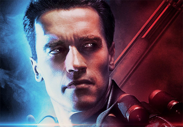 'Terminator 2′ Gets A 3D Re-Release In 2017