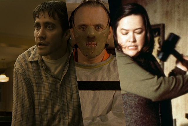 Best Psychological Thrillers of All Time List