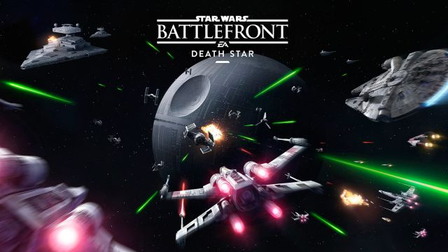 New Details on Star Wars Battlefront's Death Star Mode