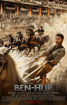 Ben-Hur Review at ComingSoon.net