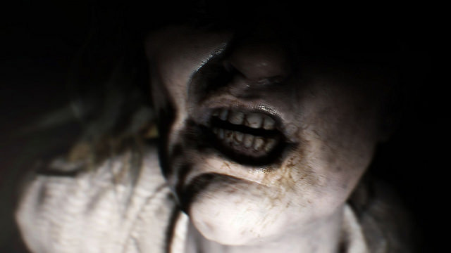 Resident Evil 7 biohazard Lantern Gameplay Revealed