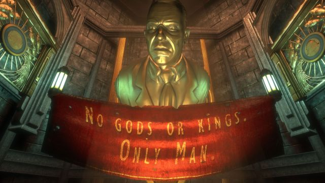 Revisit Rapture in a New Look at Bioshock: The Collection