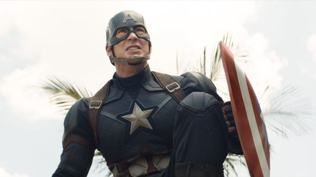 Steve Rogers isn't Captain America Anymore, Plus How Captain America 3 Almost Ended