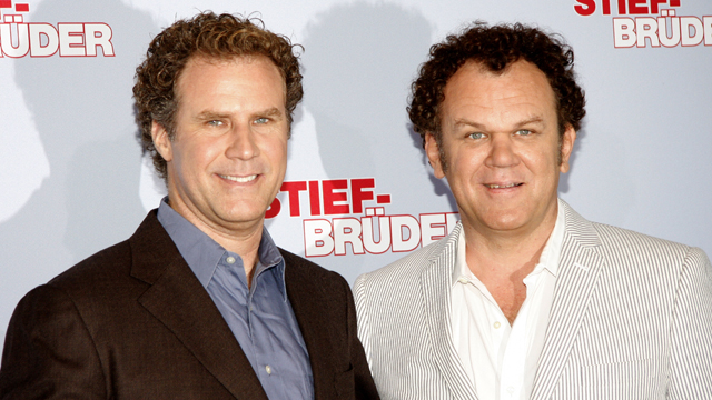 Will Ferrell and John C. Reilly are reteaming for the Arthur Conan Doyle inspired Holmes and Watson.