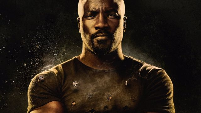 Marvel's Luke Cage Renewed for Season Two!