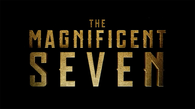 New Magnificent Seven Preview Released by Sony