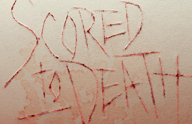 Scored to Death (Book Review)